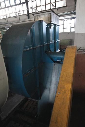 Usato Ventilatore aspirazione 7SM3