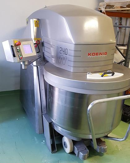 Koenig DW-240HZC Kneader / Mixer