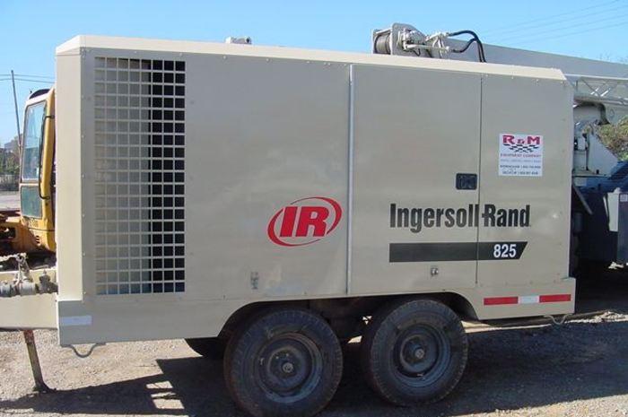 INGERSOL 825 CFM