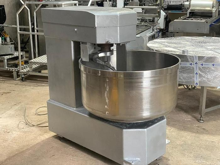 Used SPIRAL MIXER