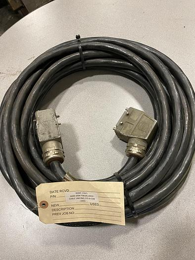 Used FANUC ROBOT CABLE A660-2004-T981#L14R33 STD B-CAB