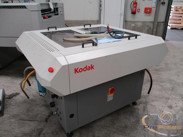 Refurbished 2008 Kodak (Heights) Mercury 850