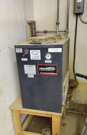 Used Pneumatech ADA-60 Refrigerated Air Dryer