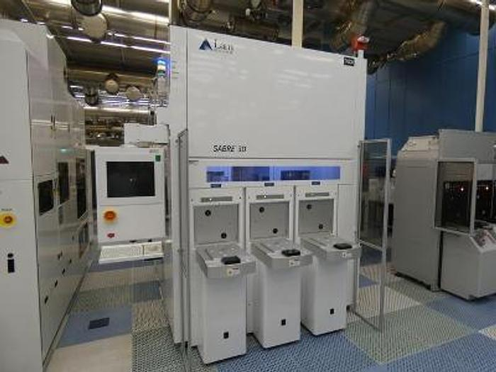 Used 2014 LAM Research Corp.    Sabre 3D