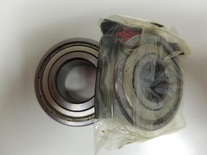For Pistorius Spindle Bearing Set