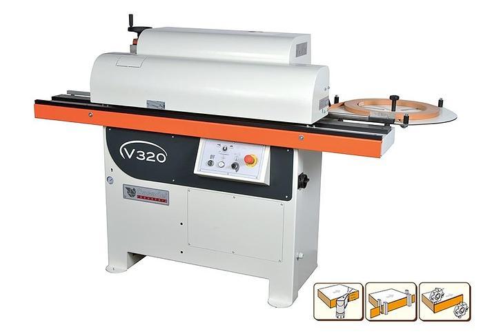 CASADEI-INDUSTRIA V320