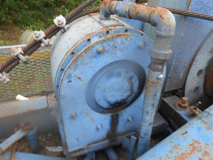 Used WILSON 42E SR22