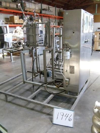 APV Lab Plate Heat Exchanger
