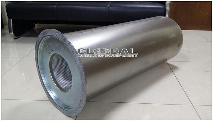 Item B&H-0057 : Separator Filter, 56272065, for Ingersoll-Rand / Atlas Copco T4 Drill Rig