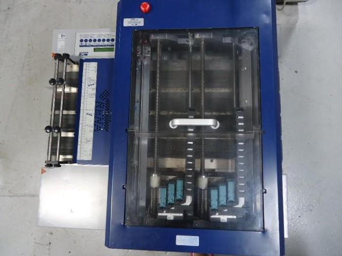 Used Rena XPS 90 with Feeder and Conveyor