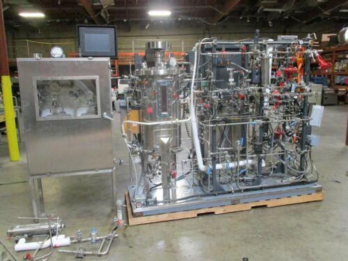 Used Brunswick Scientific 150L