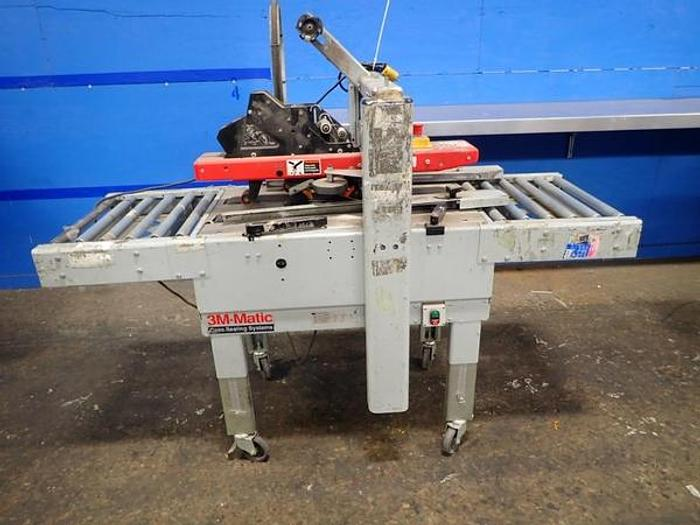 Used 3M CASE SEALER MODEL 200A