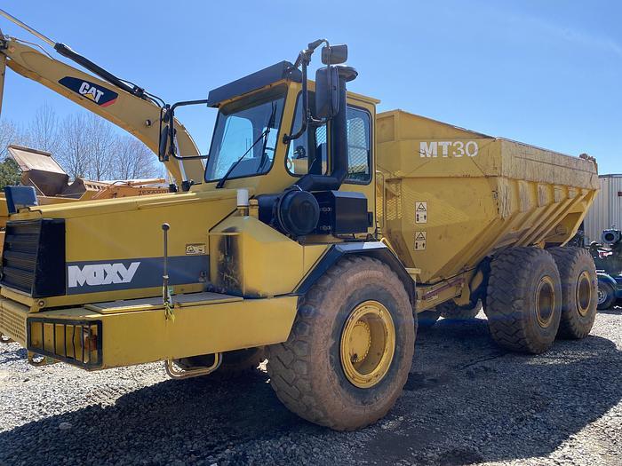Used 2000 Moxy MT30 (SALVAGE)