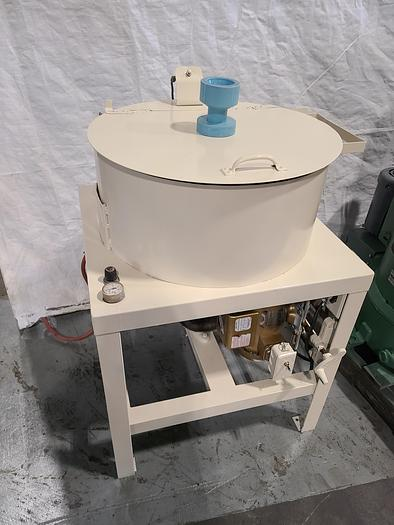 Used Spin Casting Machine