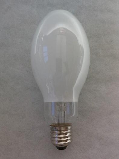 8 Stück Metalldampflampen HPL-N 125W, Philips, E27, Neu