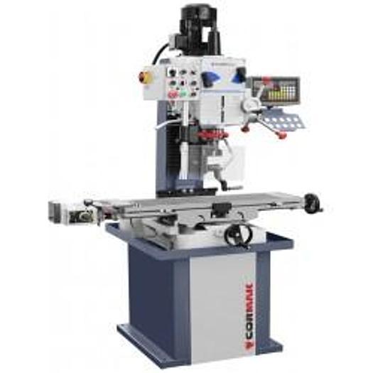 Cormak ZX 7045 B1 DRO Milling & Drilling Machine