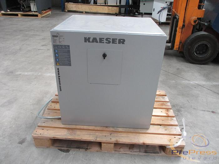 Refurbished 2012 Kaeser Dental 3T Compressor