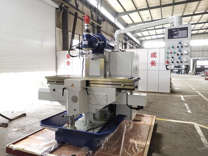 X5750 - ROGI Universal Milling Machine