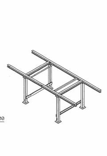 *QUICK SALE* Transmission towers and substation support structures