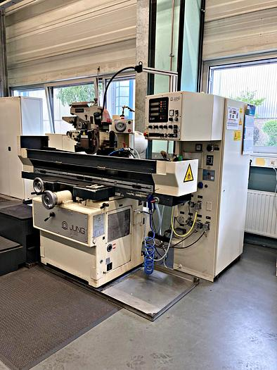 Used Jung JF 520 - 1990