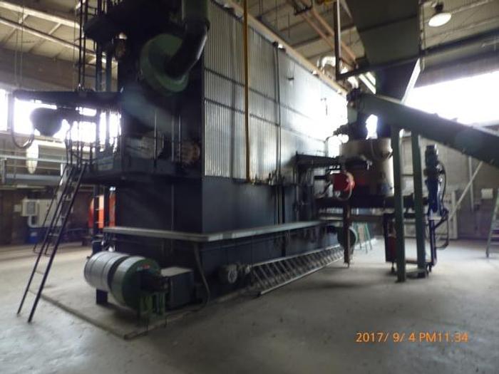 Usata Ferroli BI COMB Sgm 5000 HP 25 – Kcal. 5 mil.