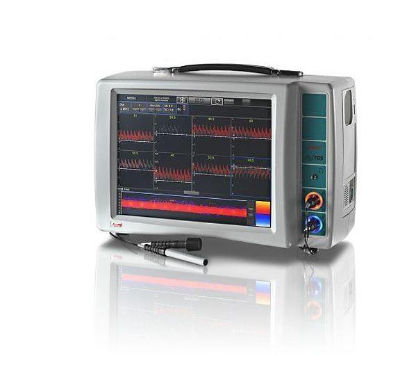 Sonomed Ultraschall digi TDS ((Ein kanal, ein Wandler)