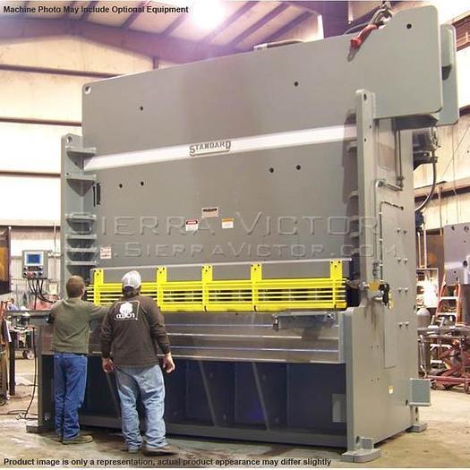 STANDARD INDUSTRIAL Hydraulic Shear AS1500-10