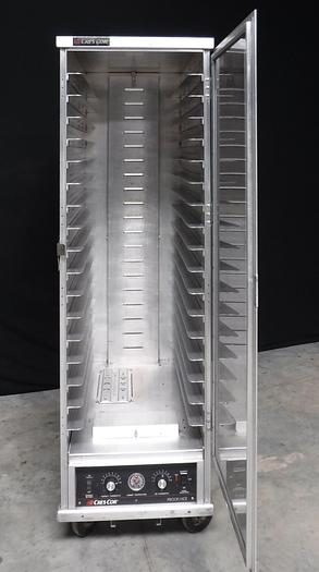 Used USED CRESCOR NON-INSULATED PROOF/HOT TRANSPORT CABINET MODEL 1290-007