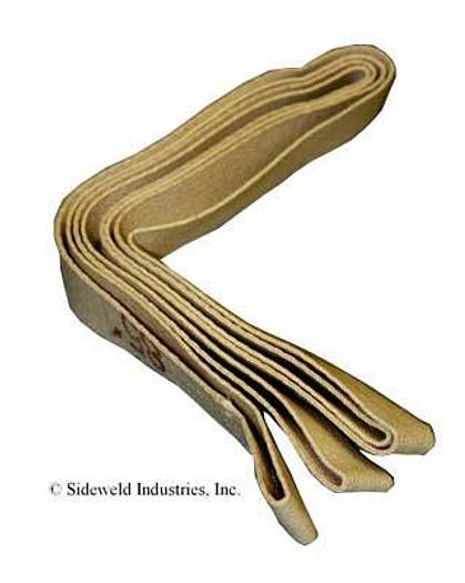 1″ x 105″ Cotton Belt