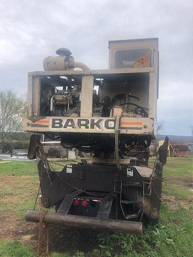 Used Barco 160C