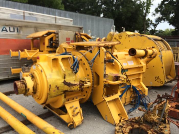 Used National Oilwell  PS2-650/750 Top drive