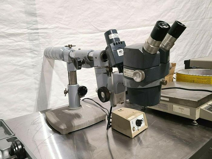 Used American Optical/AO Scientific Instruments