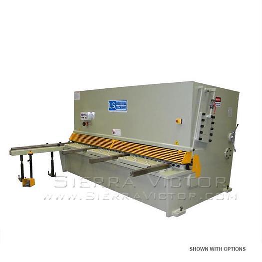 U.S. INDUSTRIAL Hydraulic Shear US8625