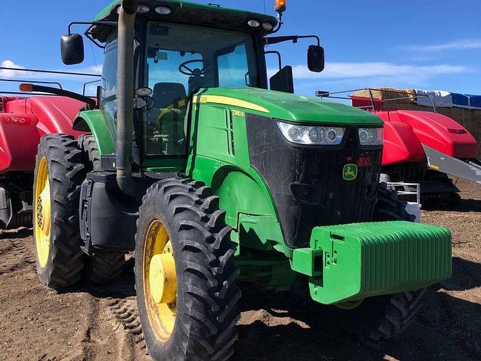 Used John Deere 7280R Tractor w/ IVT