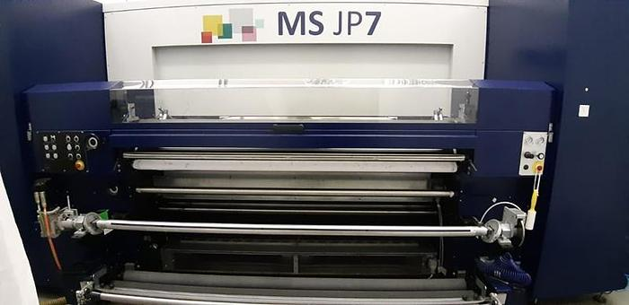 MS Digital printing machine