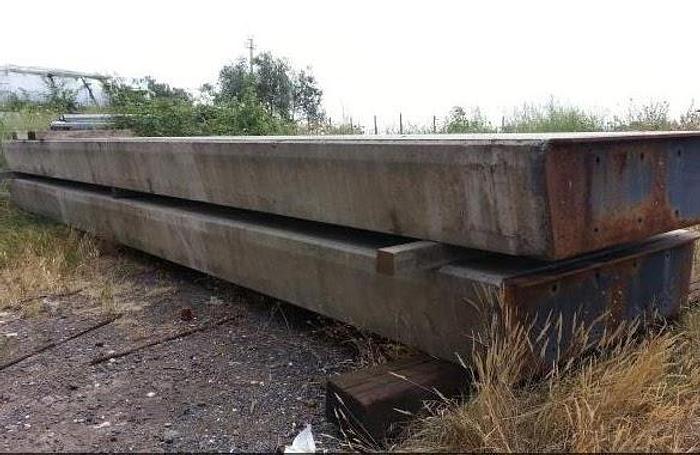Usata 2011 Pesa a ponte, IBR industrie bilancie riunite SpA NEXT HL