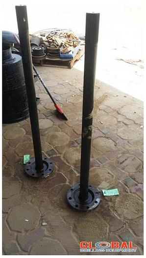 Item B&H-0007 : Axle Shaft 126-160