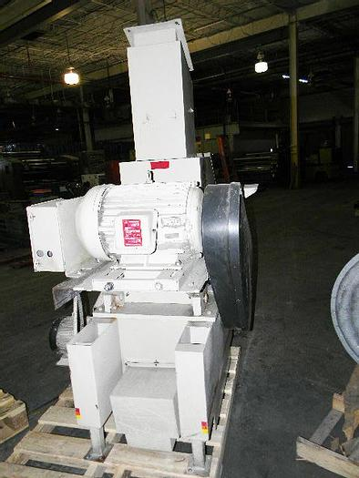 Used 30HP Rapid Granulator. stock# 4714-006