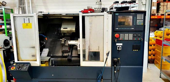 Used Spinner PD 4 - 2000