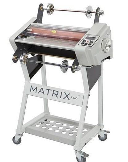 Matrix Duo 460 Laminating & Encapsulating System