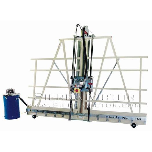 SAFETY SPEED CUT 120V Vertical Panel Saw 6800