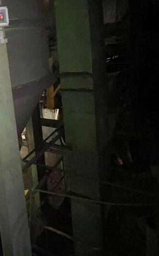 Used RETURN SAND ELEVATOR
