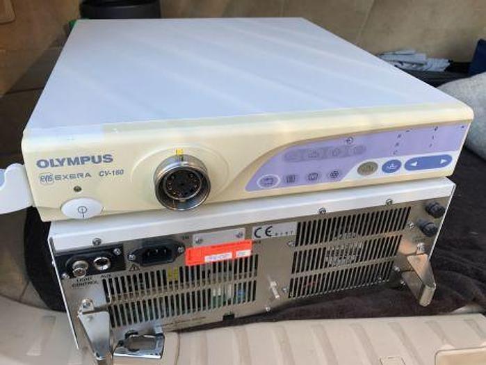 Used For Sale OLYMPUS CVL160 Endoscopy Processor