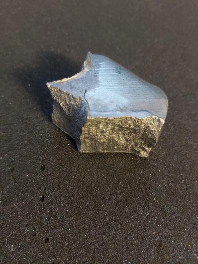 Hafnium Crystal bar, inkl. Zertifkat, 120 Gramm, Ursprung: EU,  neu