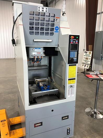#10015: NEW Southwest Industries TRAK 2op M11 CNC Mill
