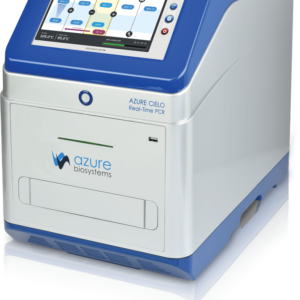 Used NEW- Azure Cielo 6 Real Time PCR