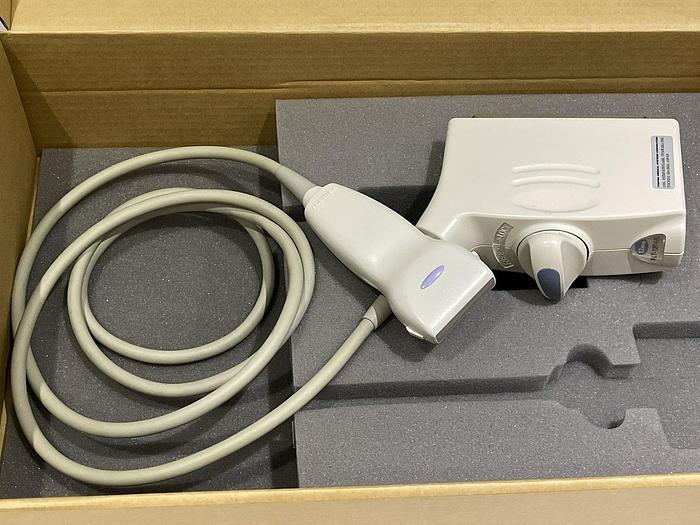 Used Toshiba Ultraschallsonde linear PLT-1204AX