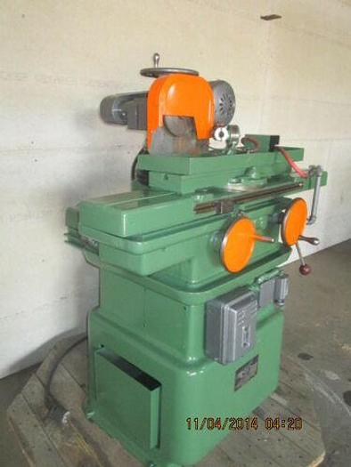 VERNON HEAVY DUTY UNIVERSAL TOOL AND CUTTER GRINDER