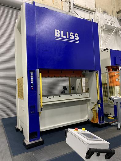 275 ton Bliss Stamping Press (NEW In-Stock)