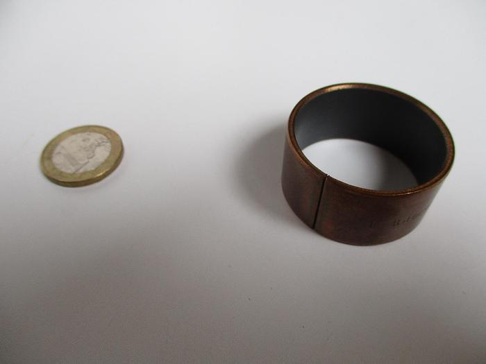 Used FETTE Bague Bronze